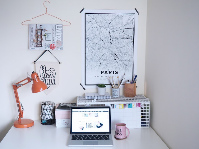 Back to school essentials for your student room on a budget
