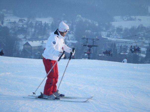 zakopane skiing